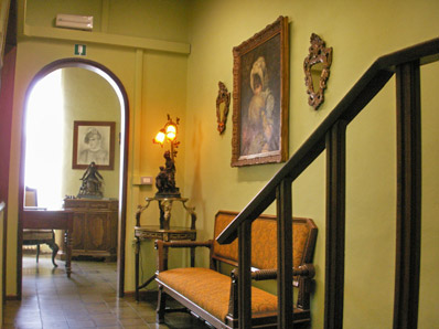 Florence Budget Hotel Cheap Accommodation In Florence Two Star Hotel